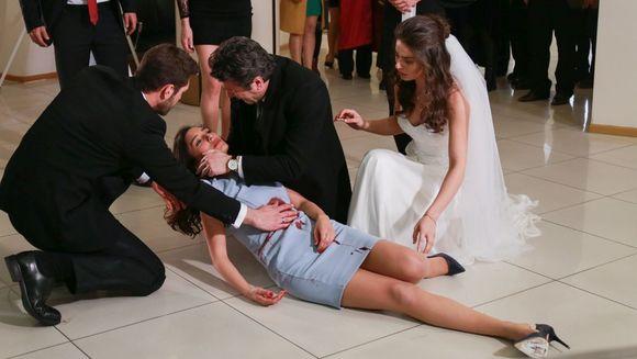 "Jasmin, victima lui Oktay! Ce se intampla astazi in ""Meryem"", de la ora 20:00, la Kanal D"