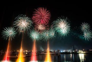 Revelionul 2019 in Dubai - 5 motive pentru a petrece noaptea dintre ani in orasul luxului