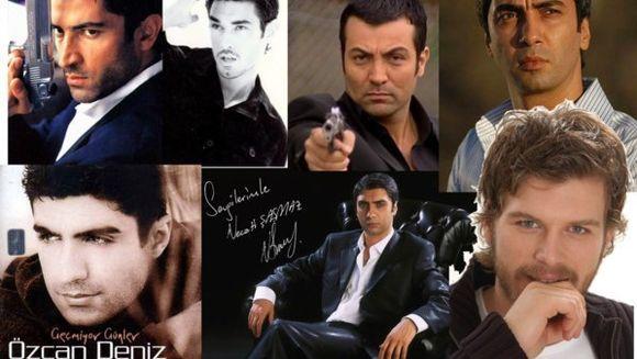 El este carismaticul actor care face furori in Turcia datorita asemanarii sale izbitoare cu celebrul George Clooney! Iata cine este cel care a cucerit publicul cu trupul lui de zeu!