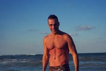 Oltin Hurezeanu, exercitii extreme la sala de fitness! Iata cum a fost surprins fostul concurent de la Exatlon, in sala de forta si la ce greutate a ajuns!