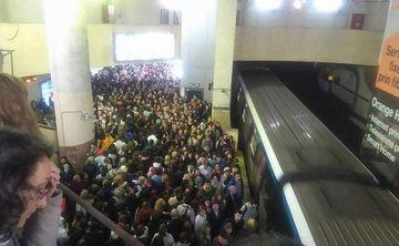 Metrorex a facut anuntul: va fi haos la metrou! Ce se intampla in subteran