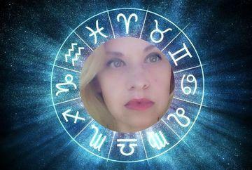 Horoscop Oana Hanganu pentru ziua de 27 august 2018. Astrele au pregătit o zi complicată pentru unele zodii