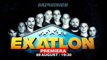 "Toamna in forta, la Kanal D! Exatlon incepe in aceasta seara, la 19:30! Noutati in  grila de toamna Kanal D – ""Vulturii de Noapte"", ""FanArena"" si ""Vrei sa fii milionar?"""