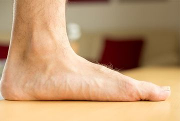 S-a descoperit recent: poti sa iti dai seama cat vei trai in functie de ce numar porti la picior