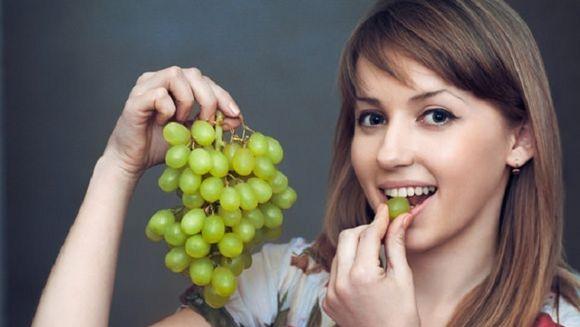 Dieta cu struguri! Slabeste 3 kilograme in 3 zile