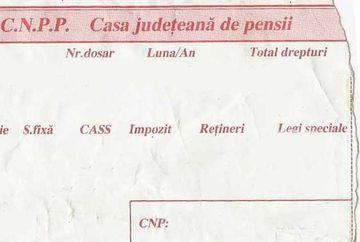 E oficial, s-a facut anuntul: e vorba despre banii pensionarilor! Ce se intampla cu pensiile de la 1 octombrie