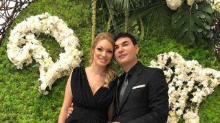 Prima declaratie a tatalui lui Cristi Borcea despre nunta fiului sau cu Valentina Pelinel