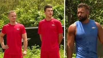 Trei noi concurenti la Exatlon Romania! Cine sunt Faimosii Ferucio si Cristian si Razboinicul Catalin