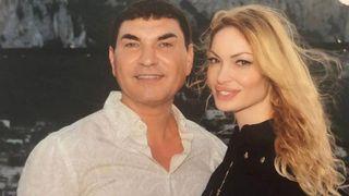 """Cand a ramas Valentina Pelinel insarcinata cu gemeni, Cristi Borcea a dezvaluit totul: """"Gemenii au fost conceputi in..."""""""