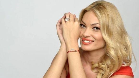 Cat a COSTAT inelul de logodna al Valentinei Pelinel. Borcea nu s-a mai uitat la BANI