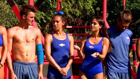 Doua noi concurente au intrat vineri la Exatlon! Cine sunt cele doua sportive!