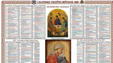 Calendar ortodox 15 septembrie: mare sarbatoare astazi pentru crestini! Nu uita sa le spui la multi ani sarbatoritilor