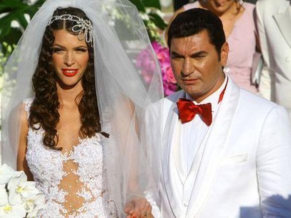 Cum arata Alina Vidican la 2 ani de la divortul de Borcea