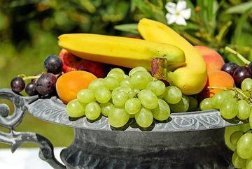 Prospetime si vitalitate: Fructele care iti dau cea mai multa energie