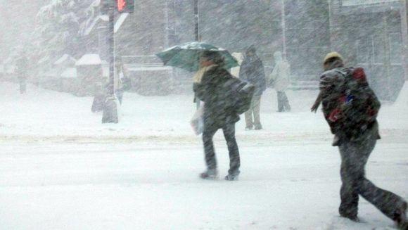 Au aparut primele informatii oficiale: cand vine iarna in acest an! Vestile nu sunt deloc bune