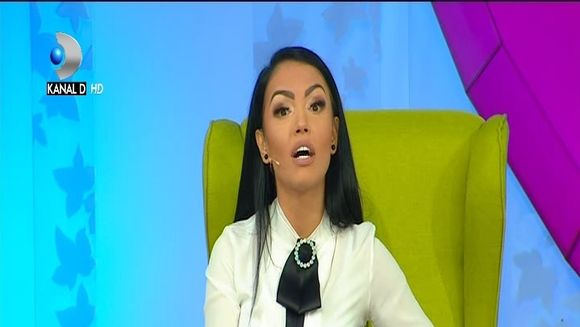 Andreea Mantea confundata cu Andreea Marin, in DIRECT! Cum a reactionat frumoasa vedeta