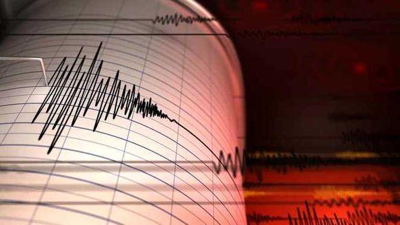 Cutremur cu magnitudine ingrijoratoare, in judetul Buzau, sambata dimineata, produs la o adancime de 123 km!