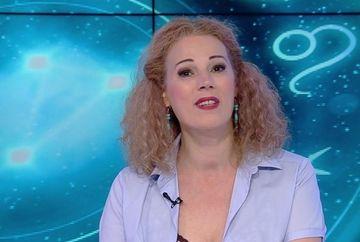Horoscop Camelia Patrascanu pentru 24 - 30 septembrie. Gemenii au succes, Balantele au mult sarm