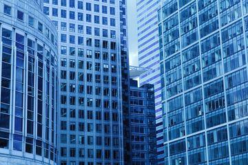 5 tendinte pe care arhitectii le recomanda pentru cladiri imobiliare (2018)