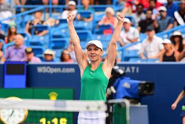 Simona Halep a uimit China! Cum s-a prezentat Nr.1 mondial la petrecerea Turneului de la Wuhan