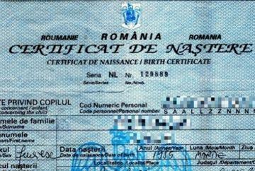 Copiii nascuti dupa aceasta data primesc 10.000 de euro de la stat