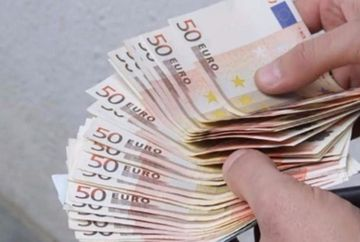 Acesti romani vor primi vouchere de 3.000 de euro in urmatoarea perioada