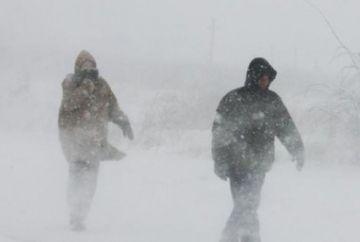 Primele informatii oficiale de la ANM: vom avea o iarna cu fenomene extreme! Ce se va intampla in perioada urmatoare