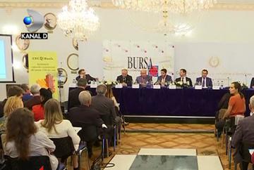 Politicieni si oameni de afaceri din diverse domenii s-au intalnit sa discute despre economia Romaniei, in cadrul celei de-a patra editii a Conferintei despre Strategia de Dezvoltare a Romaniei, organizata de Grupul de Presa BURSA! Iata ce solutii s-au ga