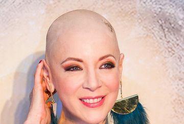 Cum arata Edith Gonzales dupa ce a invins cancerul