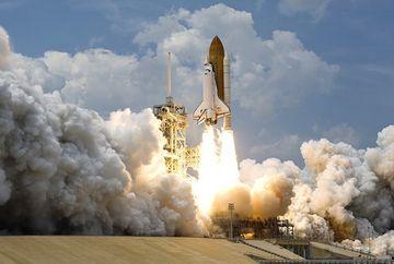 NASA a prezentat planul de trimitere a oamenilor pe Luna si pe Marte
