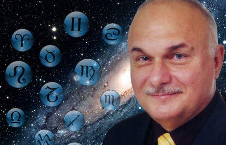 Astrologul Radu Stefanescu: ce zodii au noroc in anul 2019. Teoria ciclurilor. Horoscop