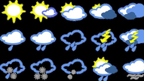 Vremea in weekend: Inghet noaptea si temperaturi de vara in timpul zilei