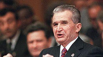 Care era bancul preferat al lui Nicolae Ceausescu: dictatorul radea in hohote de fiecare data cand il auzea