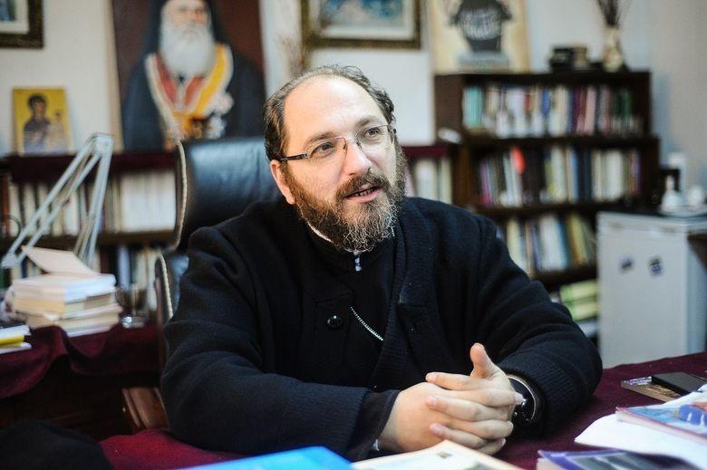 Mesajul tulburator al celui mai indragit preot: Crestinismul roman a intrat in minoritate! Suntem neamul lu' Boicot!