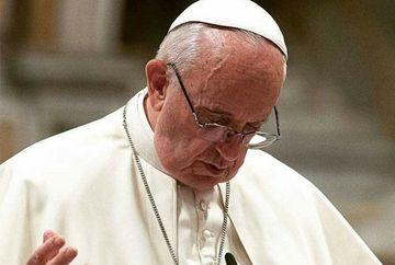 Veste mare de la Vatican! Papa Francisc pregateste o surpriza credinciosilor romani
