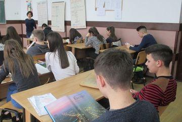 Lovitura pentru elevii din Romania! Anuntul facut de Ministerul Educatiei, parintii sunt revoltati
