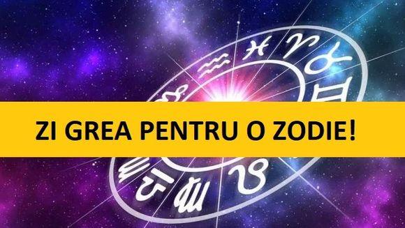 Horoscop 11 octombrie: Racii trec printr-o situatie foarte delicata