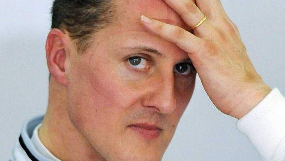 Anunt dureros despre Michael Schumacher! Lacrimi si tristete in intreaga familie