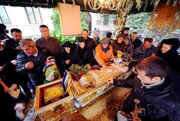 Sfanta Parascheva 2018. Traditii si obiceiuri de Sfanta Parascheva. Uite ce trebuie să faci pe 14 octombrie