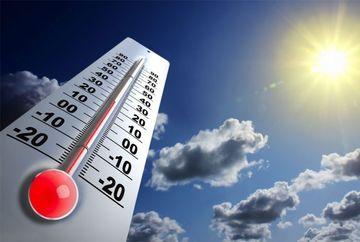 Meteo: Vreme atipica la sfarsit de octombrie! Vremea o ia razna!