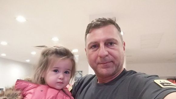 Christian Sabbagh e in culmea fericirii: a devenit din nou tata! Sotia lui, Iulia, a nascut un baietel