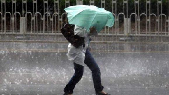 Ploile si frigul vor pune stapanire pe Romania! Cand va patrunde valul de aer rece deasupra tarii noastre si care vor fi cele mai afectate zone!