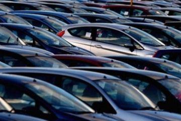 ANAF vinde masini la preturi incepand de la 1.400 de lei. Unde le poti gasi
