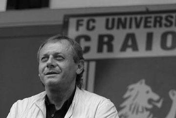Doliu in lumea sportiva: Legendarul Ilie Balaci a incetat din viata!