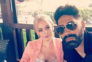 La ce intelegere au ajuns Misha si Connect-R inainte de a divorta!