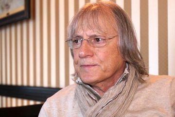 Mihai Constantinescu, internat DE URGENTA la spital! Artistul trece prin clipe cumplite