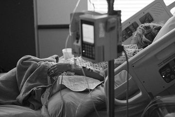Statistici TERIFIANTE: Se moare pe capete in spitalele din Romania!