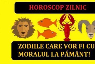 Horoscop 30 octombrie: Gemenii au tentatia de a-si trada partenerul de viata! Mare atentie ce decizie veti lua