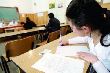 Anunt oficial pentru toti elevii: se schimba BAC-ul si Evaluarea Nationala! Ce subiecte se vor da la examenele din vara viitoare