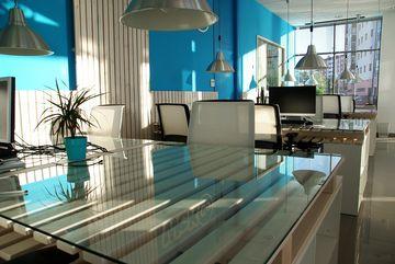 5 tendinţe în amenajarea clădirilor de birouri
